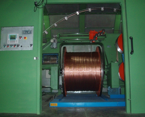 Double Torsion Lines manufacturers