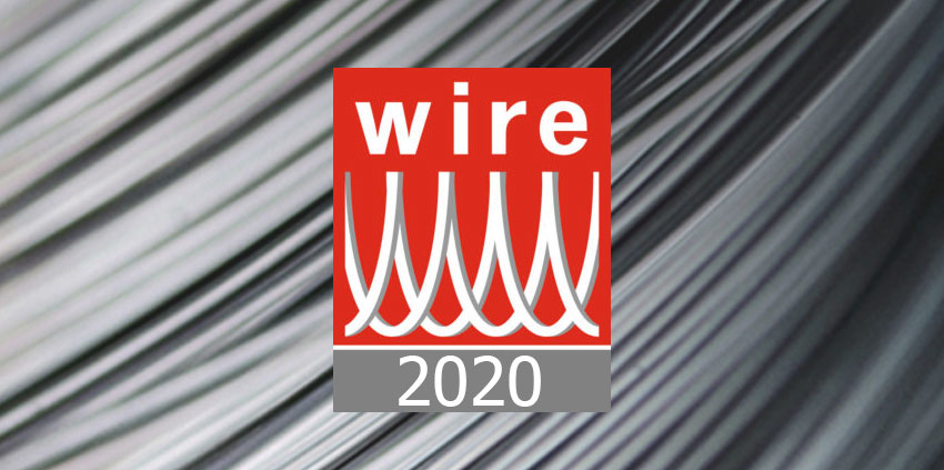 The world's biggest and most important forum of the industry's experts - WIRE 2020